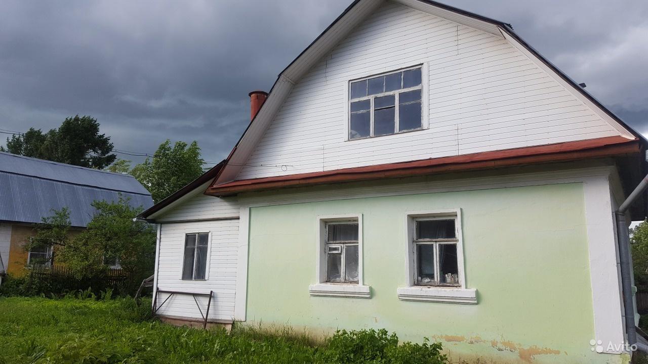 Дом 32.7 м² на участке 4.8 сот.