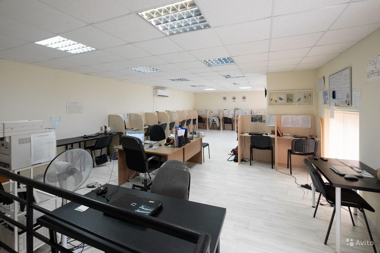 Офисное помещение, 181 м²