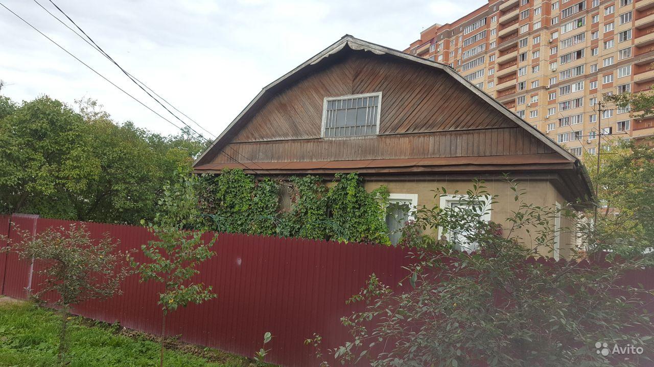 Дом 68.7 м² на участке 13 сот.