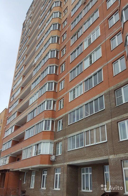 2-к квартира, 46.7 м², 16/17 эт.