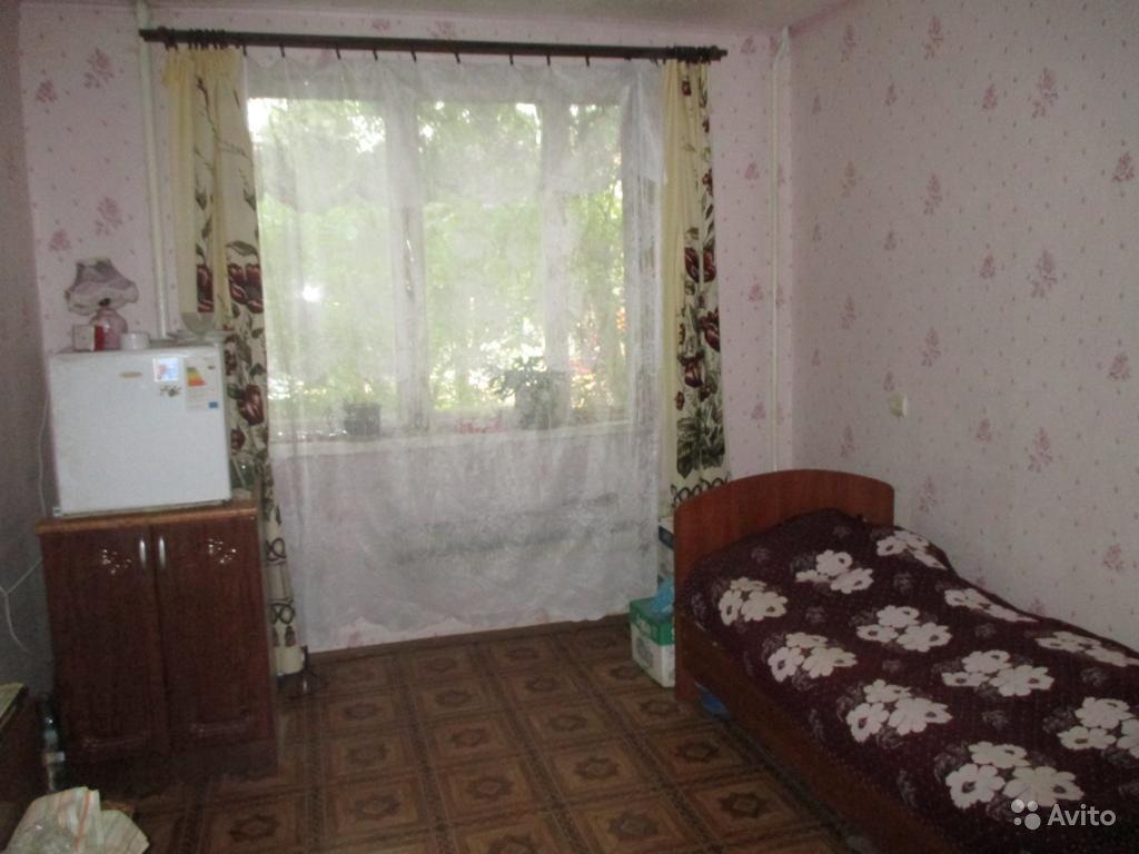 Комната 15 м² в 3-к, 1/9 эт.